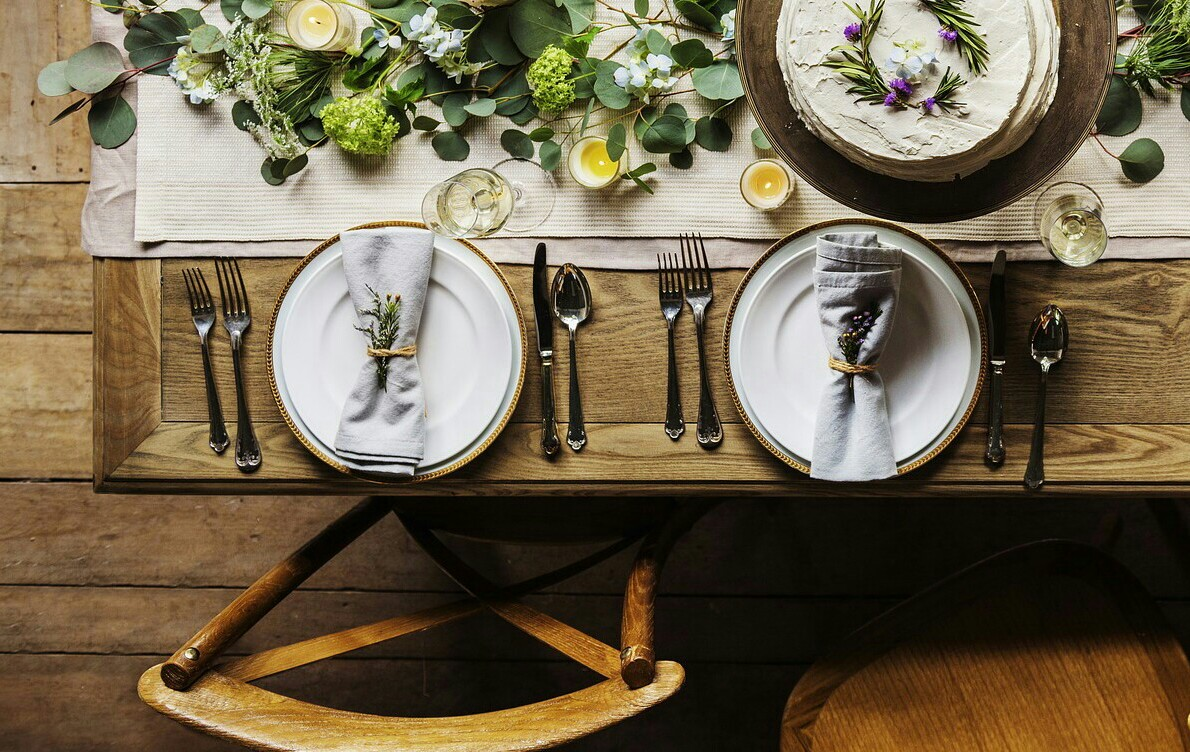 BASIC TABLE SETTING GUIDE: 4 RULES TO REMEMBER – BALISSANDE ...