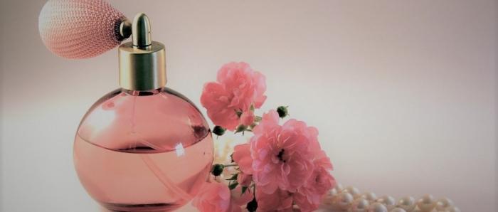 How to Wear Perfume by Balissande Finishing School