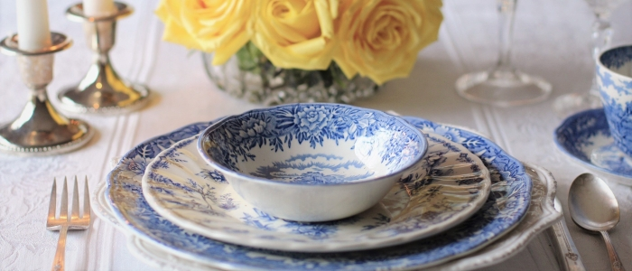 FORMAL BRITISH TABLE SETTING: A HOW TO GUIDE WITH TIPS