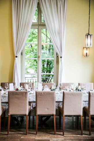 10 TIPS FOR DECORATING YOUR DINING ROOM