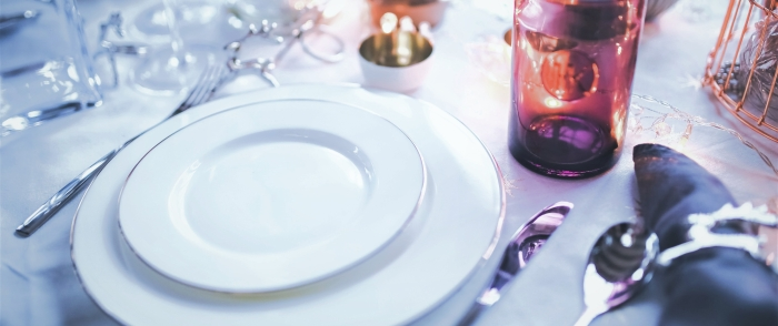 HOW TO HOST A FUN DINNER PARTY: 13 TIPS