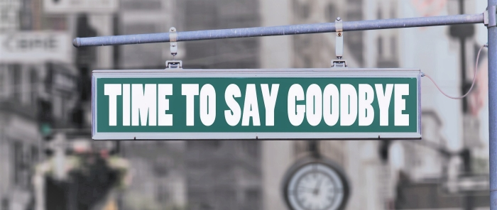 ETIQUETTE: HOW TO SAY A PROPER GOOD-BYE