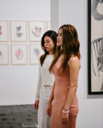 ETIQUETTE FOR ATTENDING ART EVENTS: 12 TIPS